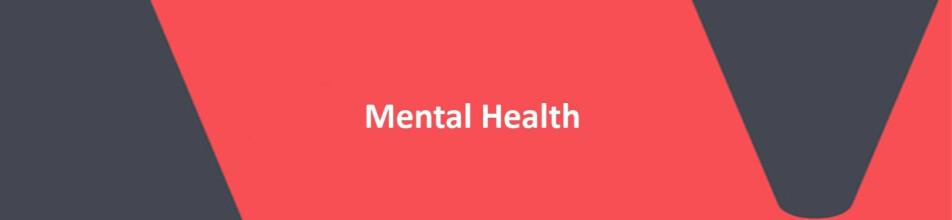 Mental Health Header Banner