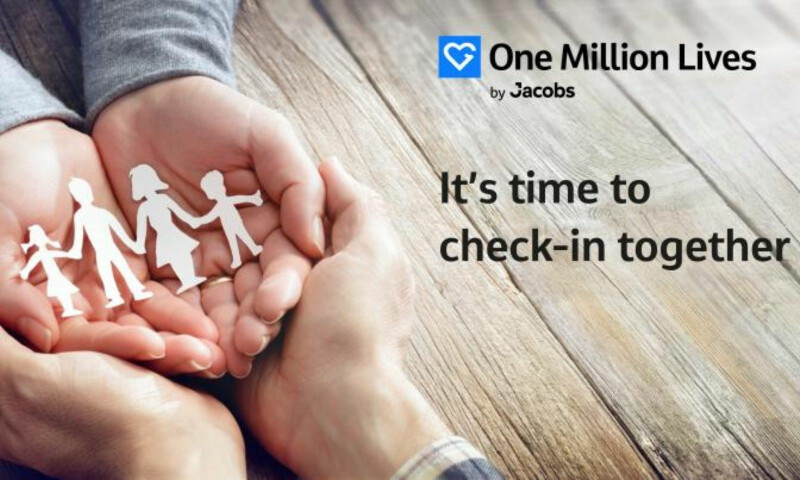 One Million Lives – Free Mental Health Check-In Tool