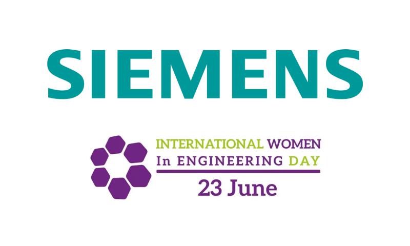 Siemens - International Women in Engineering Day 2021