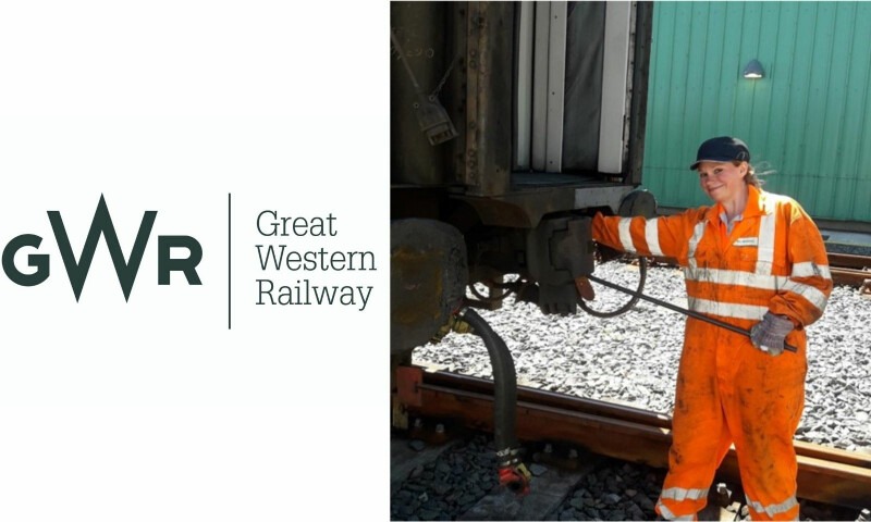 GWR Celebrate National Women in Engineering Day