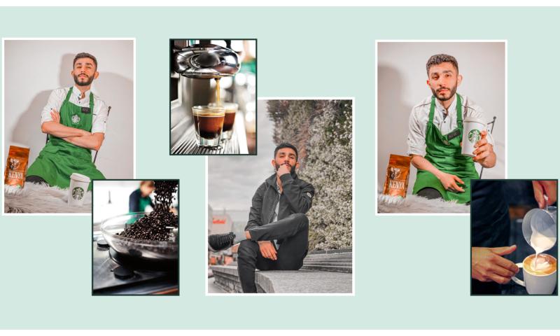 Aziz Starbucks