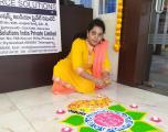 RS Diwali Day