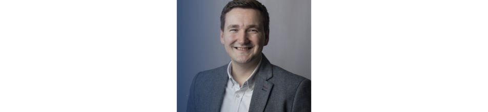 Chief People Officer. Dominic Houlihan,