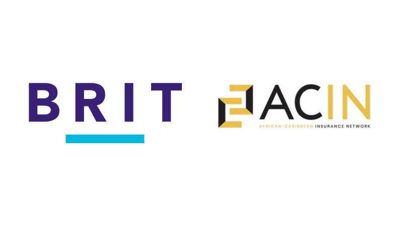 "Brit - African Caribbean Insurance Network (""ACIN"")"