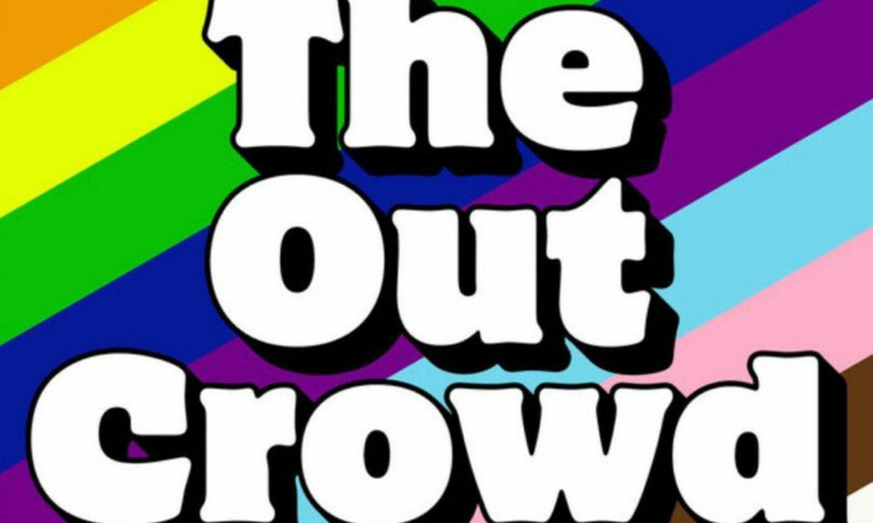 The Out Crowd Logo