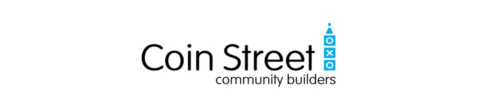 Coin Street logo