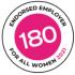 WORK180 - Endorsed Employer 2021