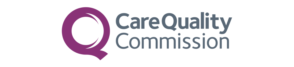 Care Quality Commissions logo