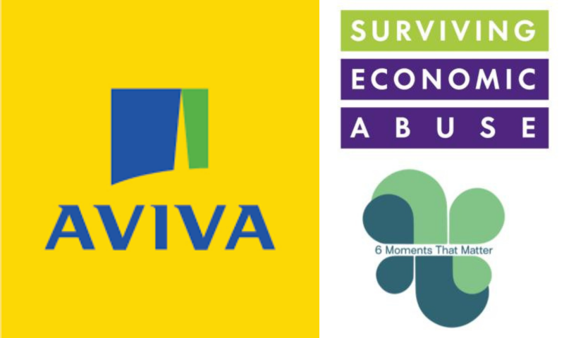 Aviva and Surviving  Economic Abuse (SEA)