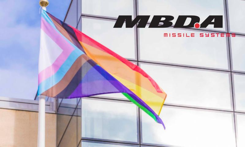 Pride at MBDA