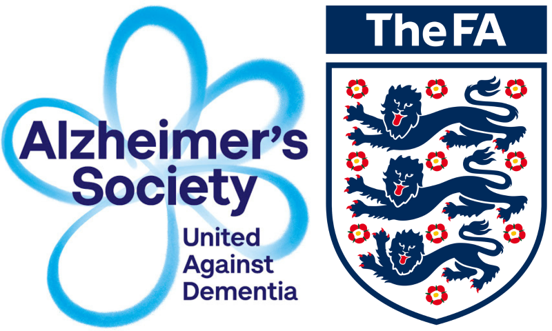 The FA partnership with Alzheimer's Society
