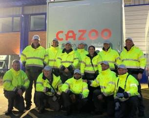 Cazoo Team