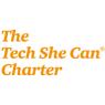 The Tech She Can Charter.