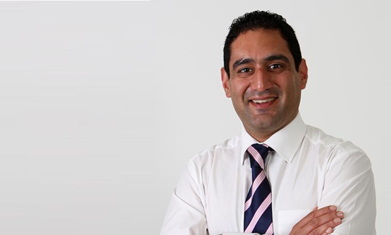 Kam Kandola, Sales Director