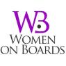 Women on Boards UK - WOB UK