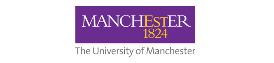 The University of Manchester Logo