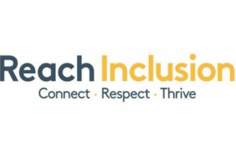 Reach Inclusion logo