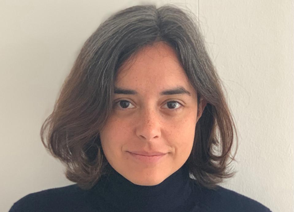 Iriana Gil Paz
