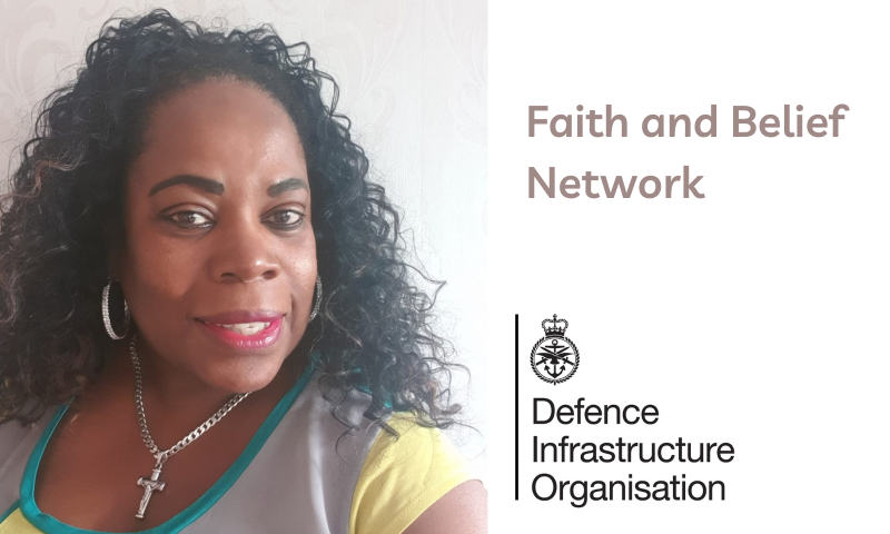 DIO Faith and Belief Network