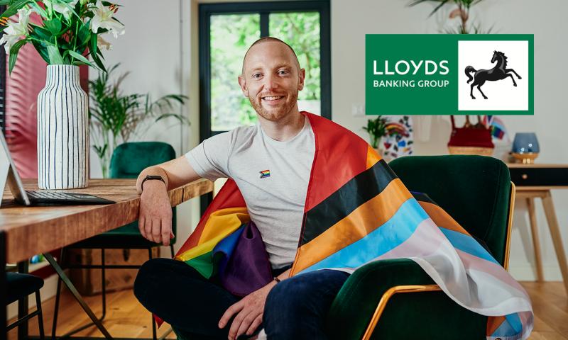 LGBTQ+ at LBG