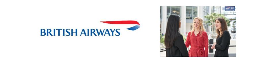 British Airport Logo