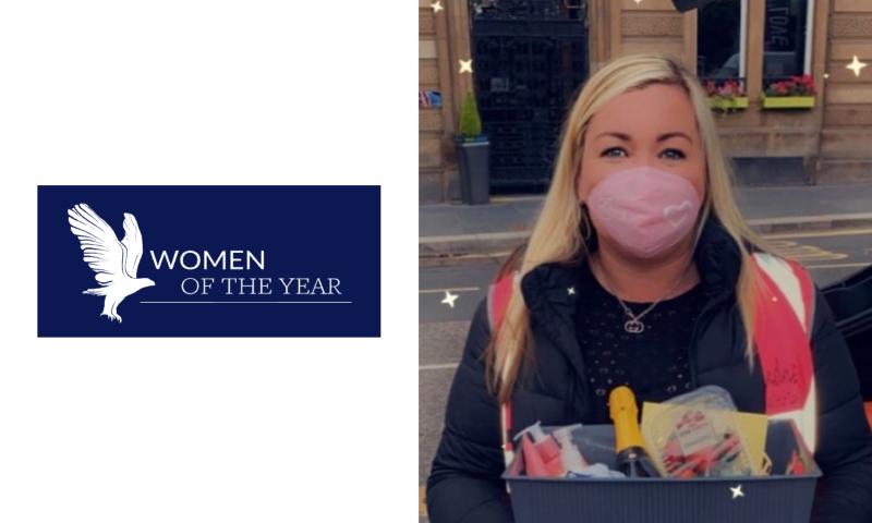 Laura McSorley, Team leader in Savings and Retirement Team