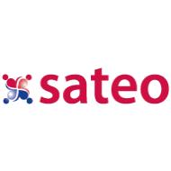 sateo logo