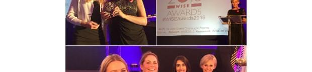 Image of Fantastic Win For Sky At Wise Awards