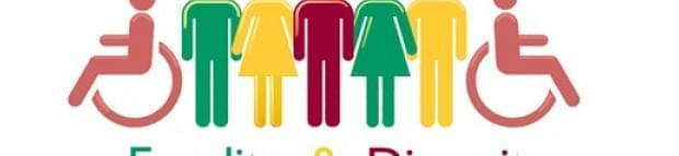 Image of Dianne Greyson talks Equality and Diversity