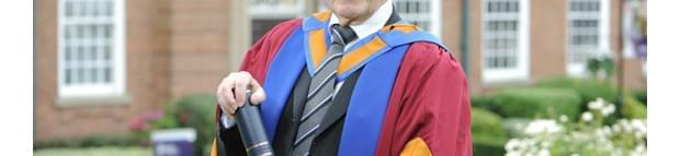 Image of New Years Honours For Leeds Beckett
