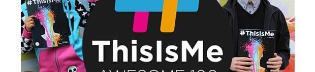 Image of Thisisme2017 Awesome100