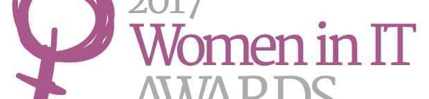 Image of Women In IT Awards Winners