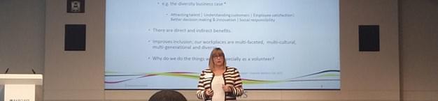 Image of Radius Employee Network Leaders Summit: Fostering Global Collaboration