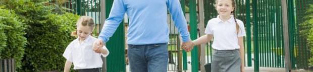 Is flexible working biased towards parents?