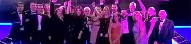 UK Power Networks wins Utility of the Year