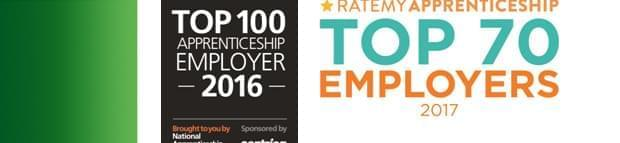 Lloyds Banking Group recognised for Apprenticeship schemes