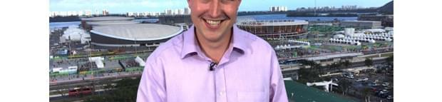 How did Michael find his Traineeship with ITV News?