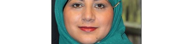 Department of Transport's Sabina Ali on Muslim Network Group