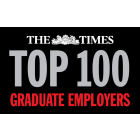 Image of The Times Top 100 Graduate Employers logo