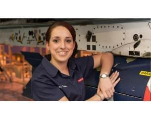 BAE Systems - Women In Engineering
