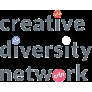 Image of Creative Diversity Network Logo