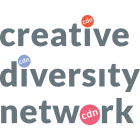 Image of Creative Diversity Network Logo