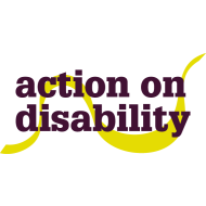 Image of Action On Disability logo