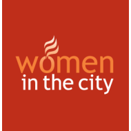 Image of the Women in the City logo