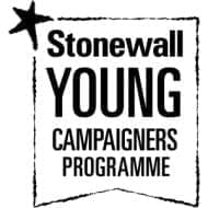 Stonewall Young Campaigners Programme