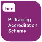 Image of bild PI Training Accreditation logo