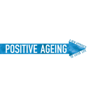 Image of the Positive Ageing Logo