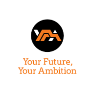 Image of the Your Future, Your Ambition logo