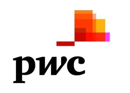 Image of PwC logo