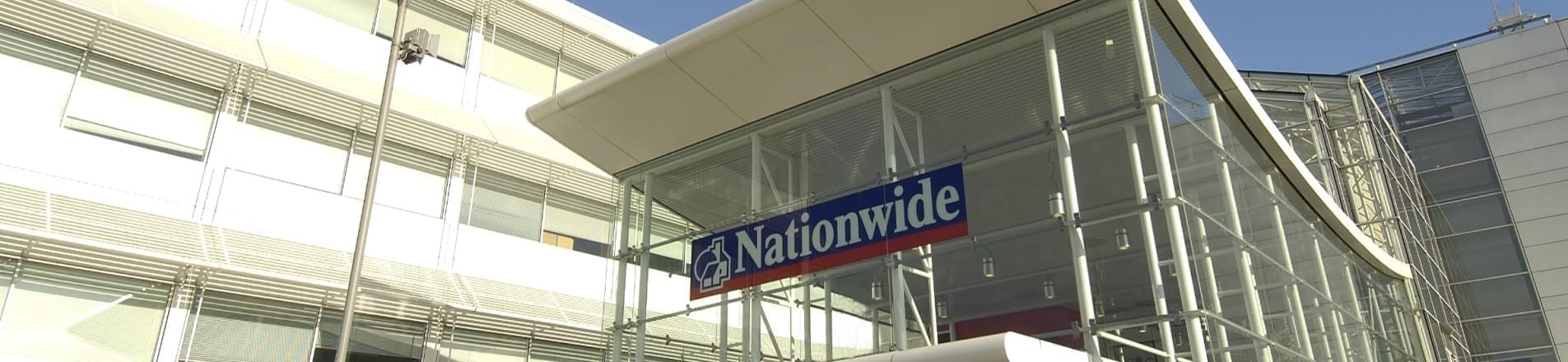Nationwide Swindon Head Office
